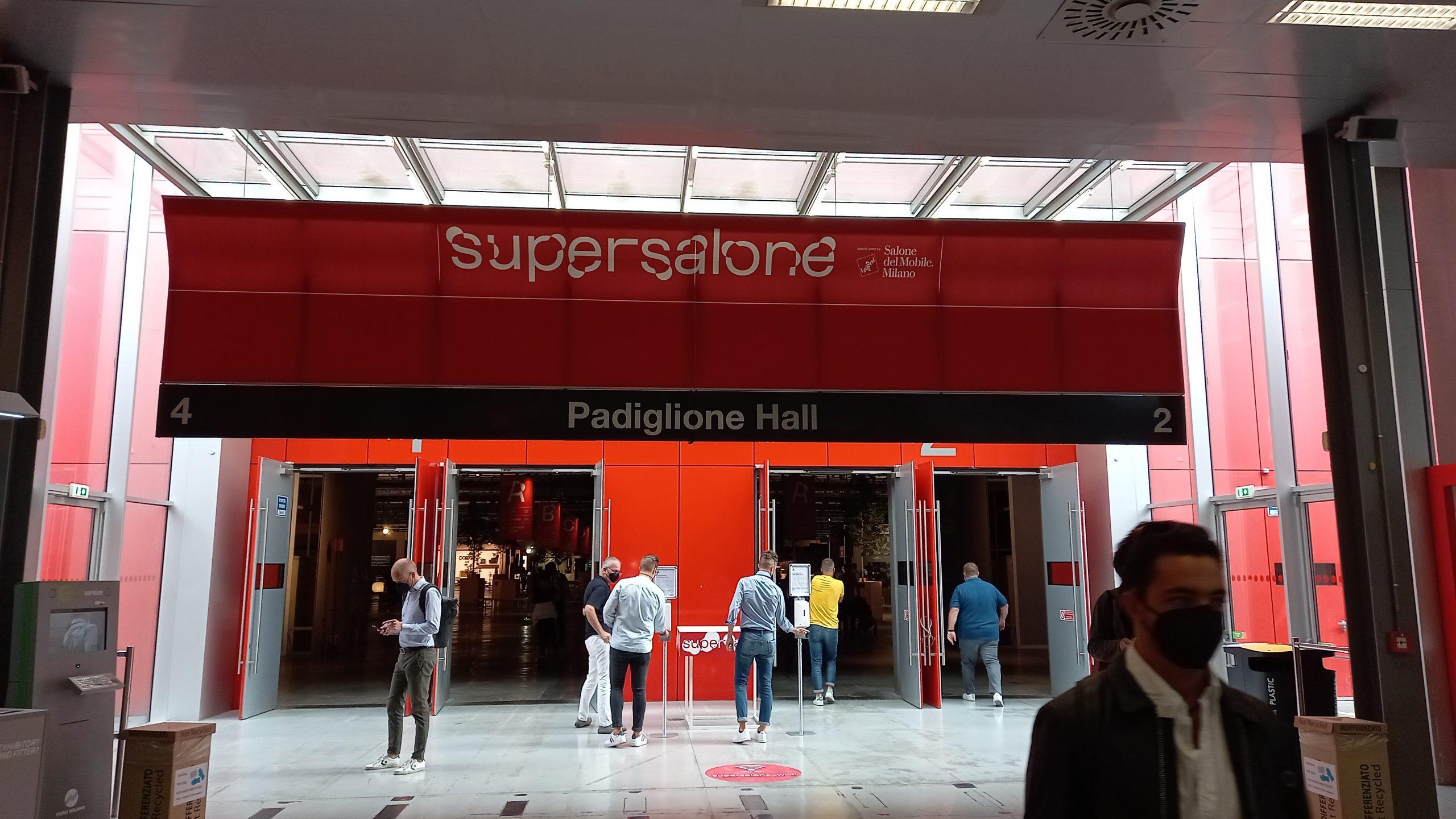 Supersalone 2021 Milano_2